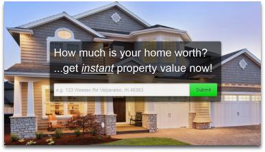 Oklahoma home valuations