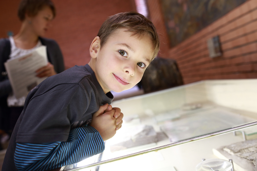 Visit museums near your Charleston home during Museum Mile Month.