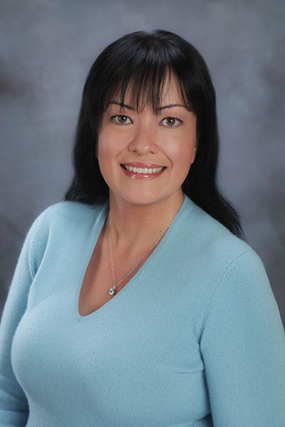 marie haydock | kitsap real estate broker