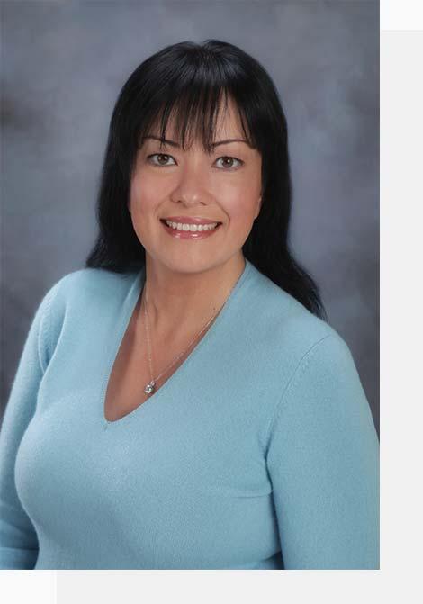 marie haydock - kitsap real estate agent
