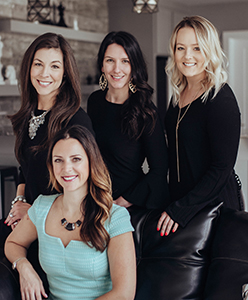 Klemke Real Estate Group Team