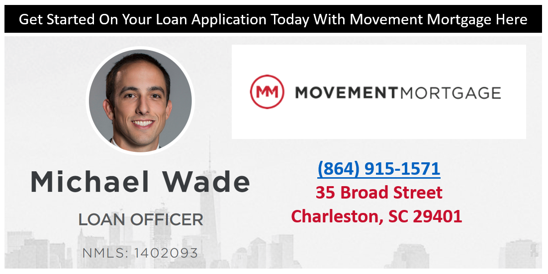 Start your Loan Application Today with Movement Mortgage
