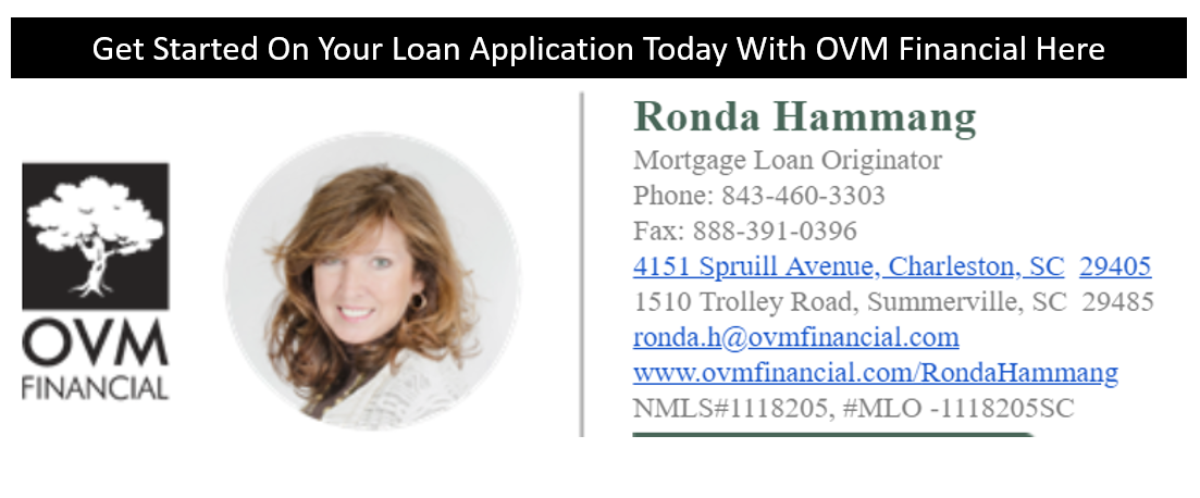 Start Your Loan Application Today with OVM