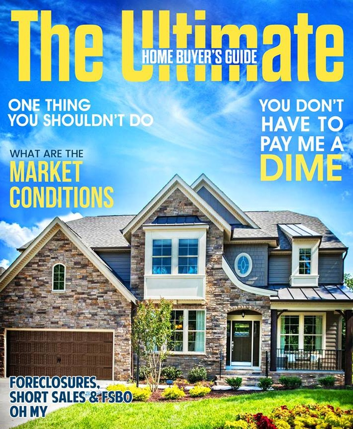 Ultimate Home Buyer's Guide