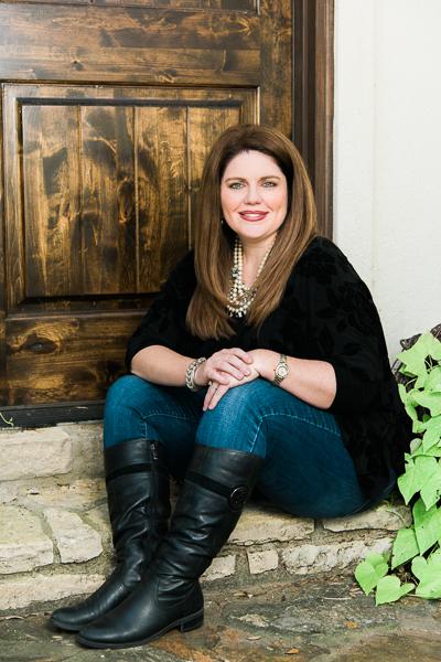 Kristi Galbraith