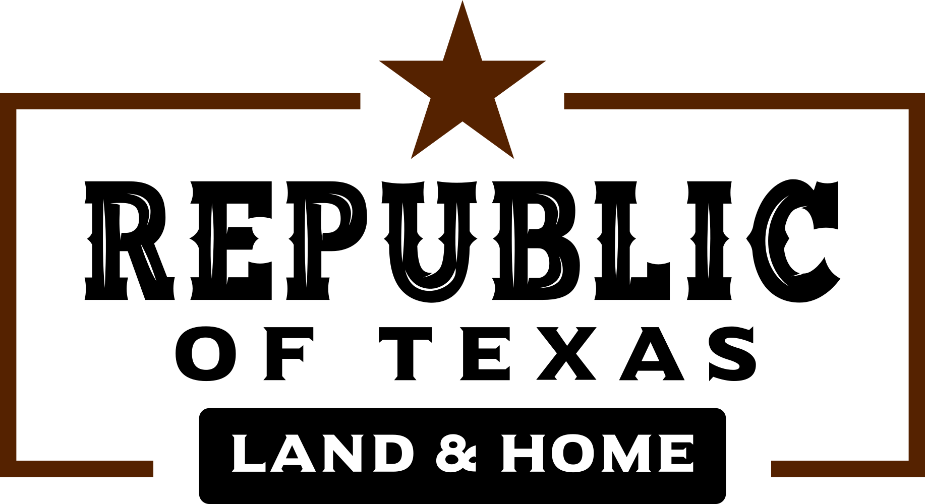 Republic of Texas Land & Home