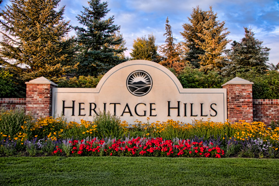 Heritage Hills - Lone Tree, Colorado 80124