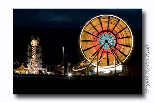 Highlands Ranch Ferris Wheel