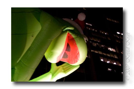 Denver's Parade of Lights