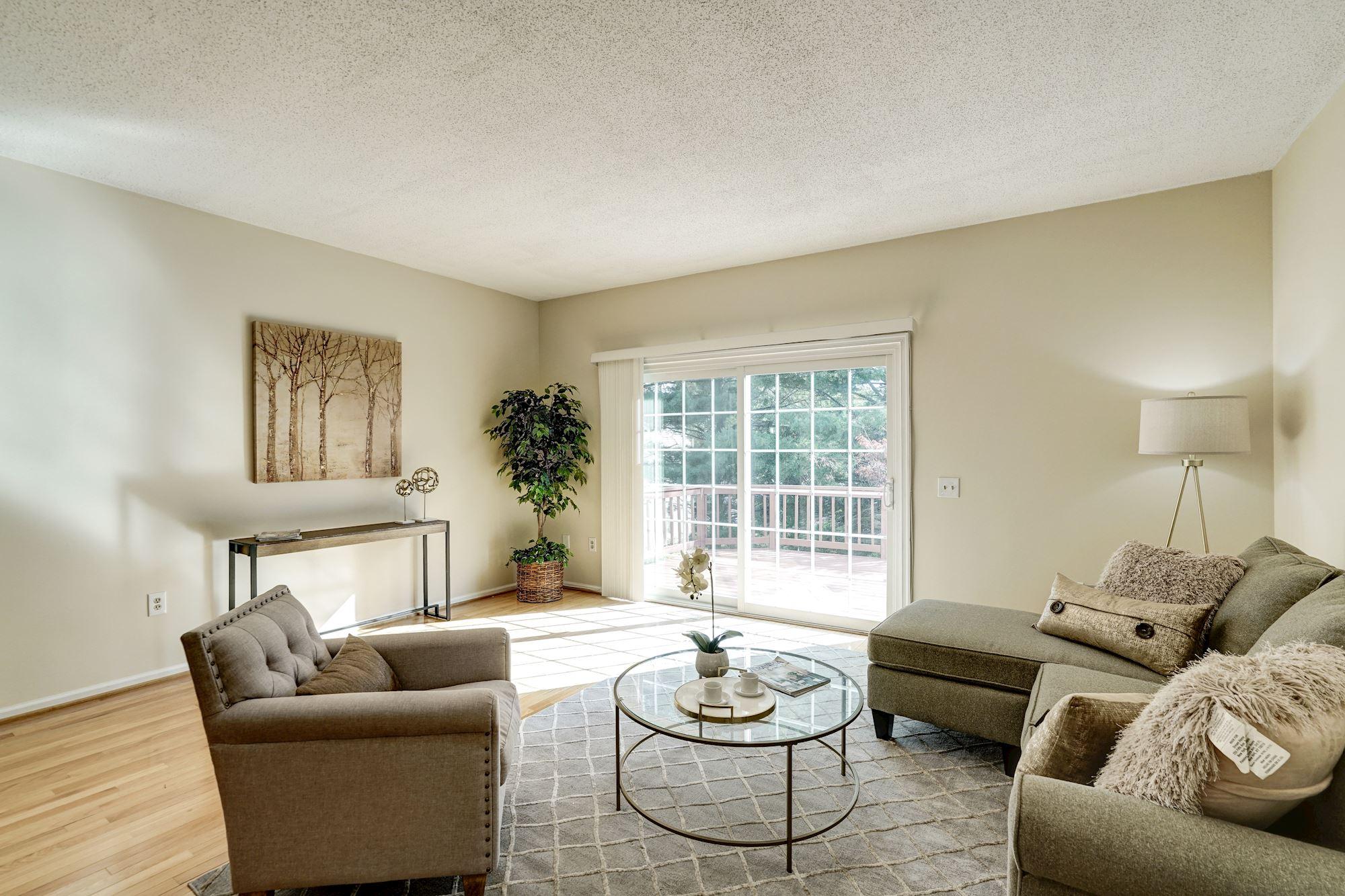 Fairfax home value