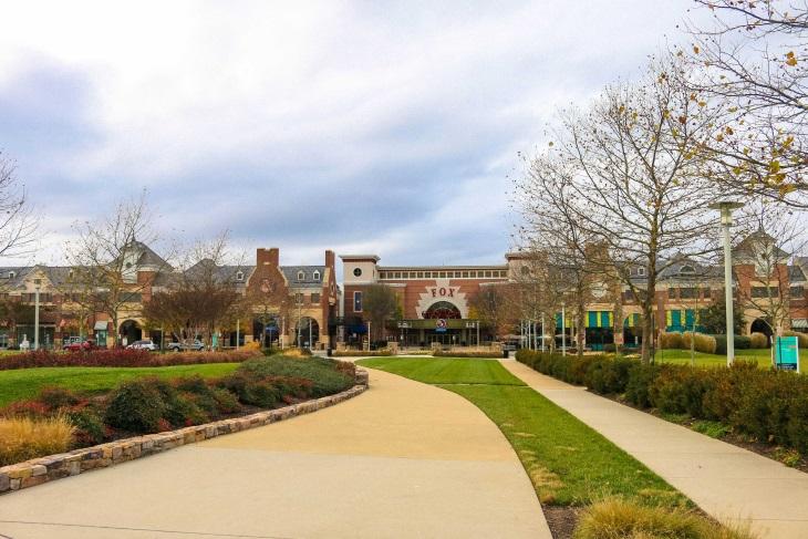 Ashburn Real Estate