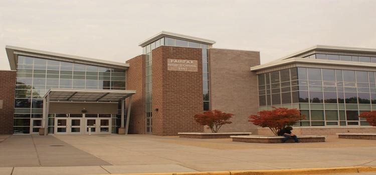 Fairfax High School - Fairfax