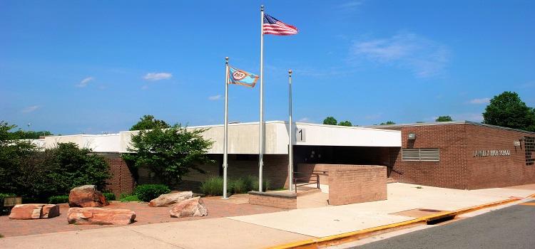 Langley High School - McLean VA