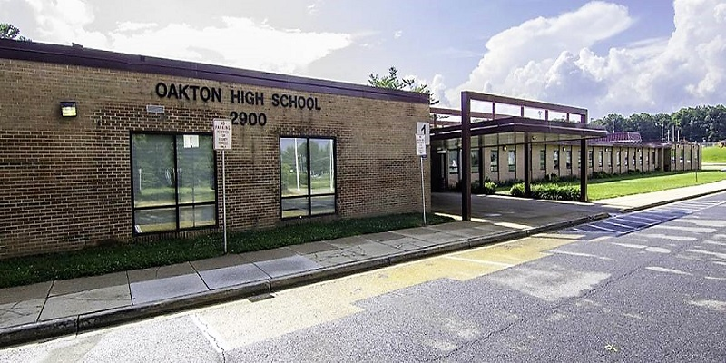 Oakton High School