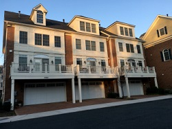 Condos for sale in Fairfax