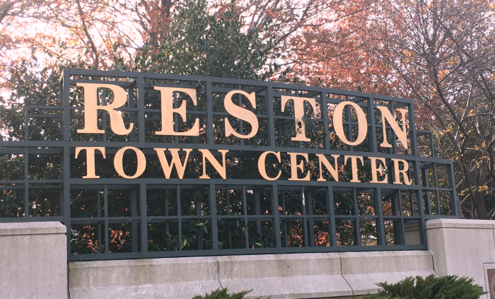 Reston homes for sale
