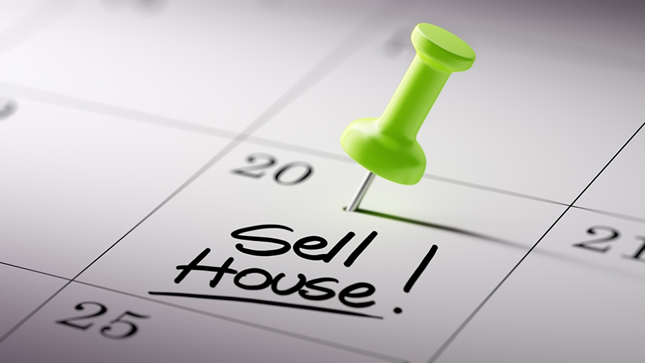 Best Time to Sell your Virginia Home