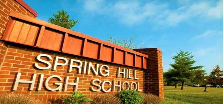 Spring Hill Elementary School - McLean
