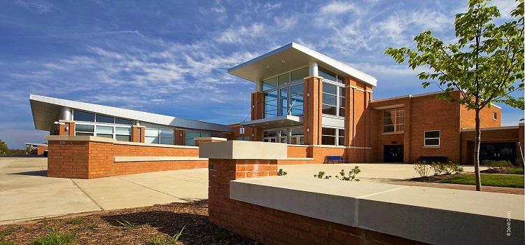 Woodson High School - Fairfax