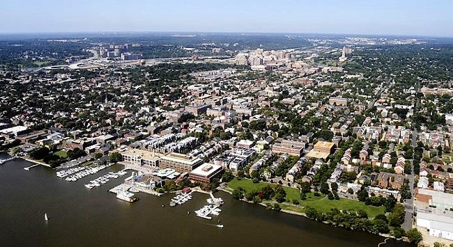 Alexandria VA Real Estate