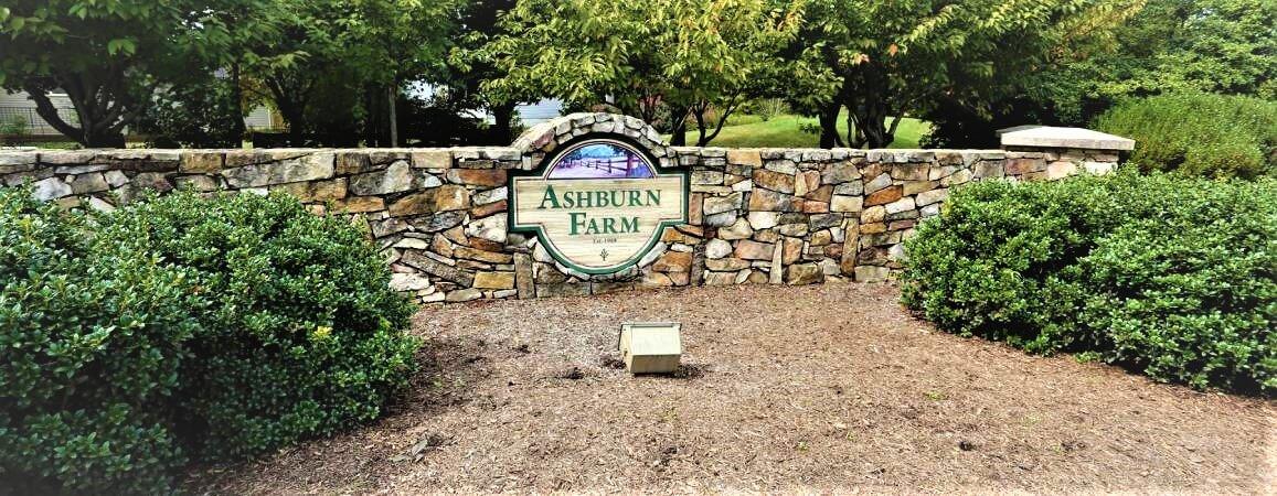 Ashburn Farm VA