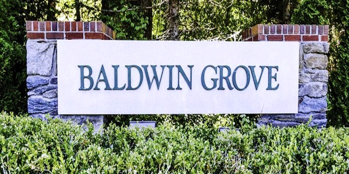 Baldwin Grove Real Estate