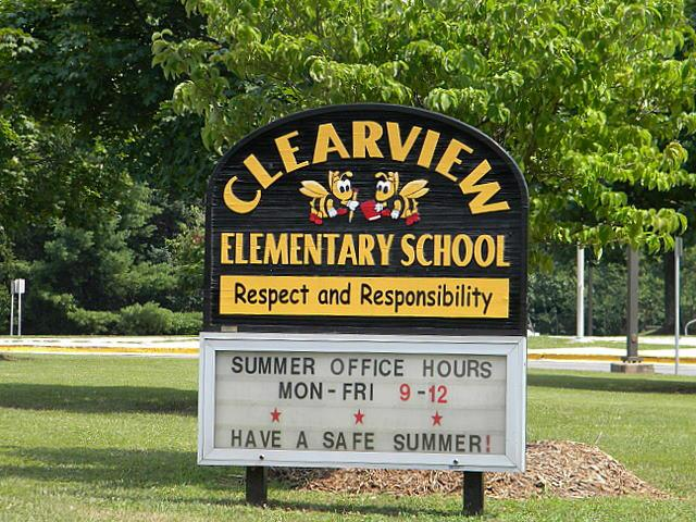 Clearview Elementary School