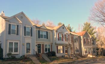 Penderbook homes for sale