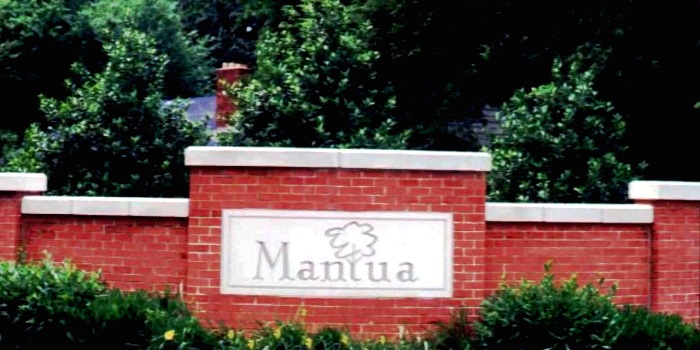 mantua real estate