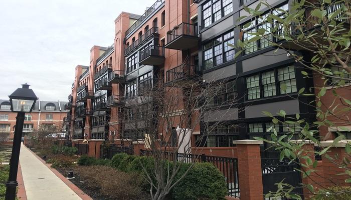 condominium for sale in Rosslyn-Clarendon, Arlington VA