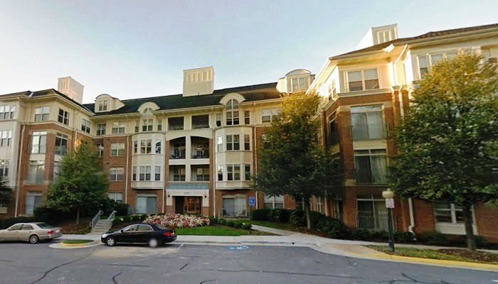 Apartments for sale in Stratford Reston