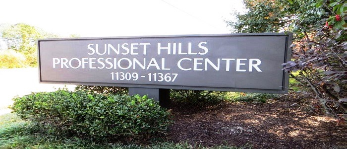 Sunset Hills Reston Real Estate
