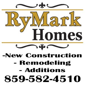 Rymark Homes - Richmond Ky