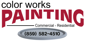 Color Works Painting - Richmond KY