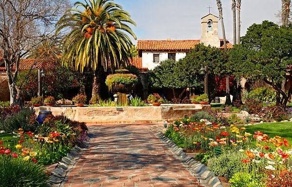 San Juan Capistrano Real Estate