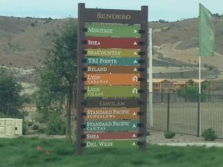 Rancho Mission Viejo Real Estate