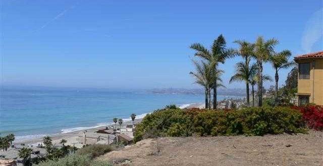 Capistrano Beach Homes for Sale