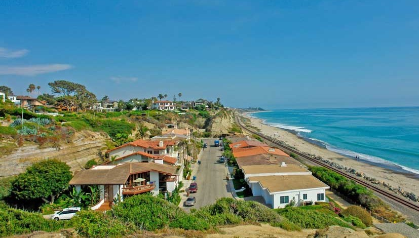 Southwest San Clemente Homes for Sale