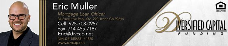 Ladera Ranch Lender