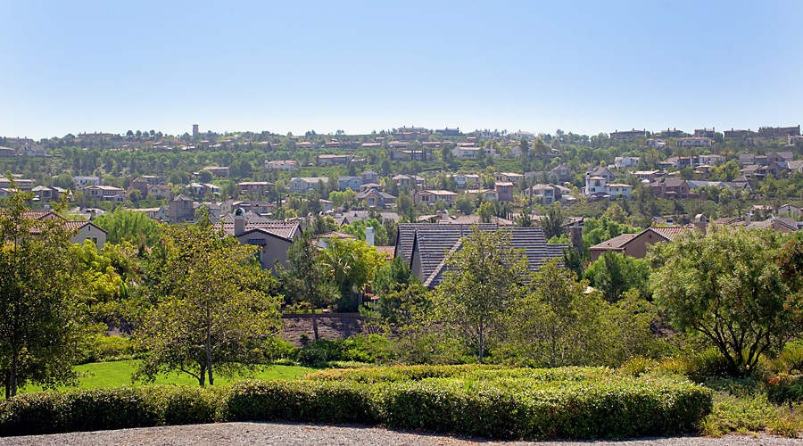 Ladera Ranch Valley View Homes for Sale