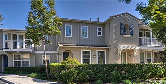 Ladera Ranch Condos for Sale