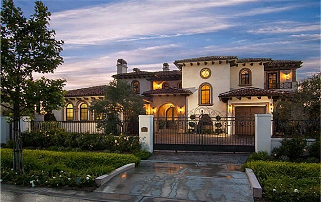 Lovely Ladera_Ranch_Luxury_Homes_for_Sale