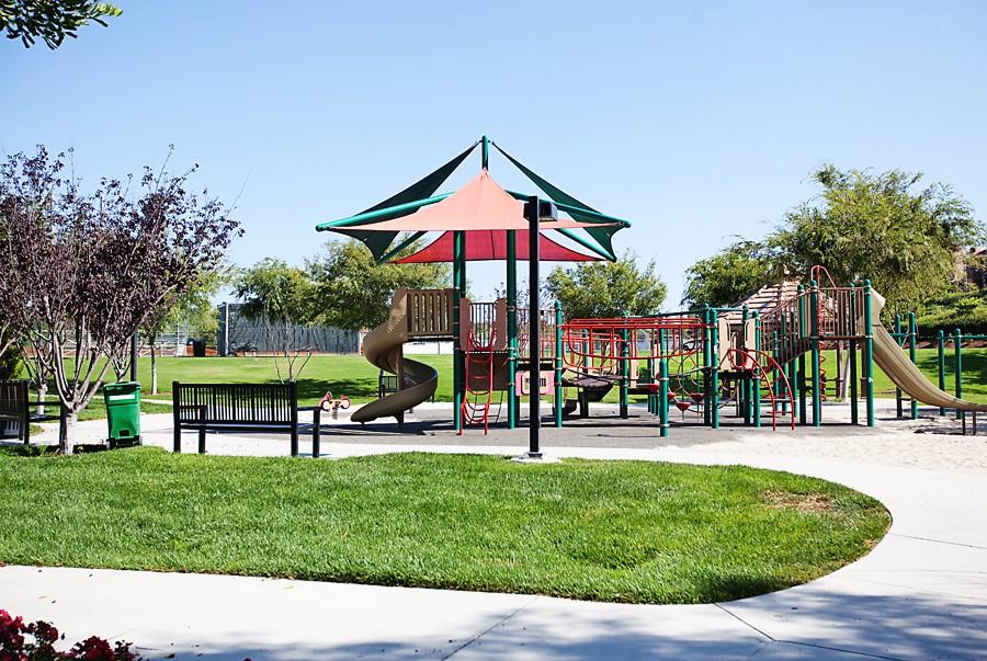 Ladera Ranch Parks