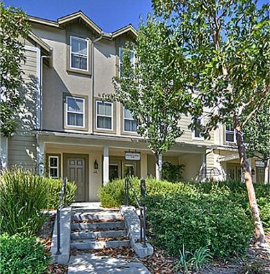 Banister Street Ladera Ranch