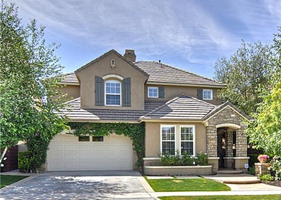 Canopy Lane Ladera Ranch