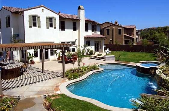 Capistrano Ladera Ranch
