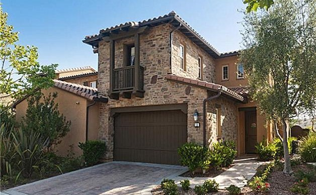 Castellina Ladera Ranch