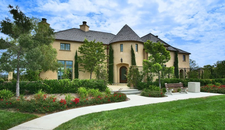 Custom Ladera Ranch