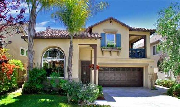 Maplewood Ladera Ranch