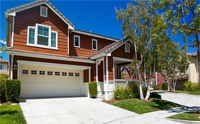 Potters Bend Ladera Ranch
